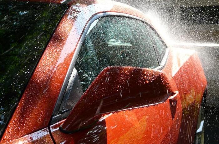 Hydrophobic Wash